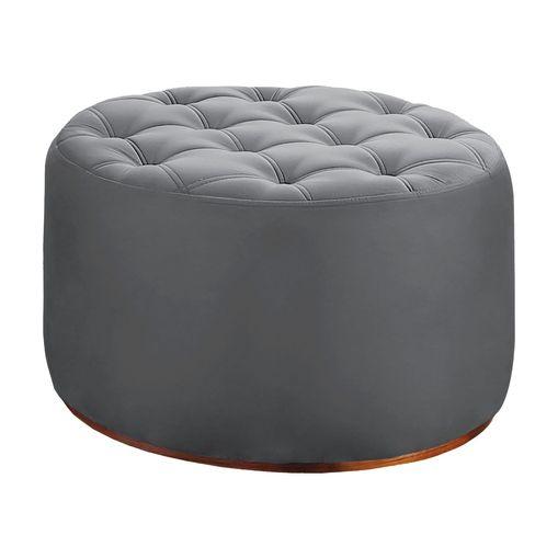 Puff-Decorativo-Cinza-em-Veludo-63cm-Bulut