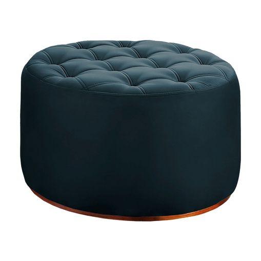 Puff-Decorativo-Azul-em-Veludo-63cm-Bulut