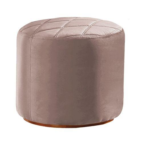 Puff-Decorativo-Rose-em-Veludo-50cm-Otur