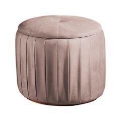 Puff-Decorativo-Rose-em-Veludo-50cm-Ust