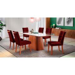 Kit-4-Cadeiras-de-Jantar-Estofada-Bordo-em-Veludo-Sirt---Ambiente