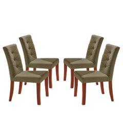 Kit-4-Cadeiras-de-Jantar-Estofada-Fendi-em-Veludo-Sirt