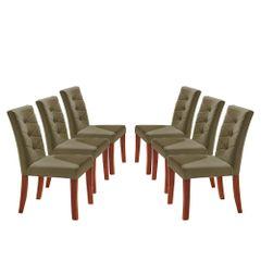 Kit-6-Cadeiras-de-Jantar-Estofada-Fendi-em-Veludo-Sirt