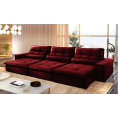 Sofa-Retratil-e-Reclinavel-5-Lugares-Bordo-320m-Nouvel---Ambiente