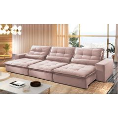 Sofa-Retratil-e-Reclinavel-6-Lugares-Rose-380m-Nouvel---Ambiente