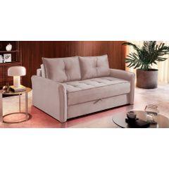 Sofa-Cama-2-Lugares-Rose-em-Veludo-161m-Colmar---Ambiente