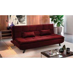 Sofa-Cama-3-Lugares-Bordo-em-Veludo-189m-Haas---Ambiente