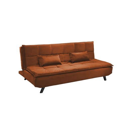 Sofa-Cama-3-Lugares-Ocre-em-Veludo-189m-Haas