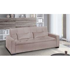 Sofa-Cama-3-Lugares-Rose-em-Veludo-217m-Burano---Ambiente