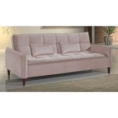 Sofa-Cama-3-Lugares-Rose-em-Veludo-210m-Roisey---Ambiente