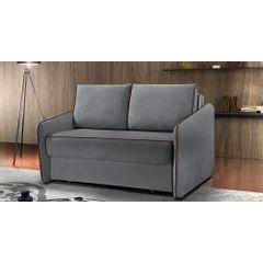 Sofa-Cama-2-Lugares-com-Bau-Cinza-143m-Torla---Ambiente