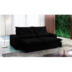 Sofa-Retratil-e-Reclinavel-4-Lugares-Preto-290m-Jaipur---Ambiente