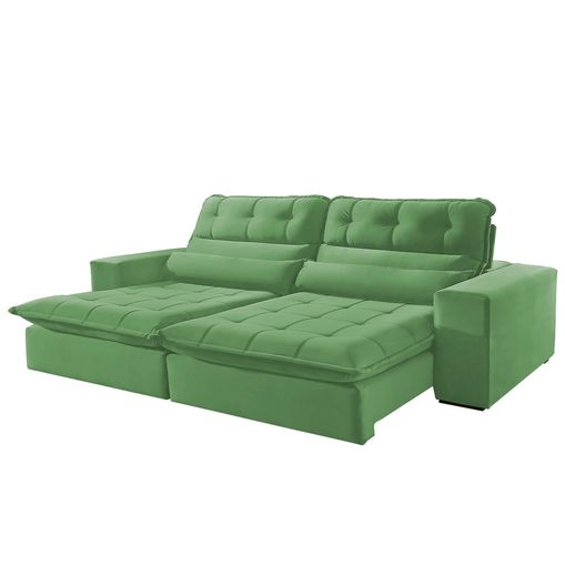 Sofa-Retratil-e-Reclinavel-3-Lugares-Verde-230m-Renzo
