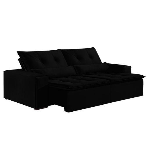 Sofa-Retratil-e-Reclinavel-3-Lugares-Preto-230m-Bjarke