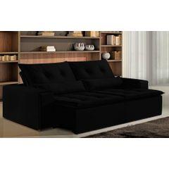 Sofa-Retratil-e-Reclinavel-3-Lugares-Preto-230m-Bjarke---Ambiente
