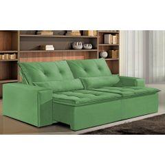 Sofa-Retratil-e-Reclinavel-4-Lugares-Verde-270m-Bjarke---Ambiente