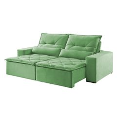 Sofa-Retratil-e-Reclinavel-4-Lugares-Verde-250m-Reidy