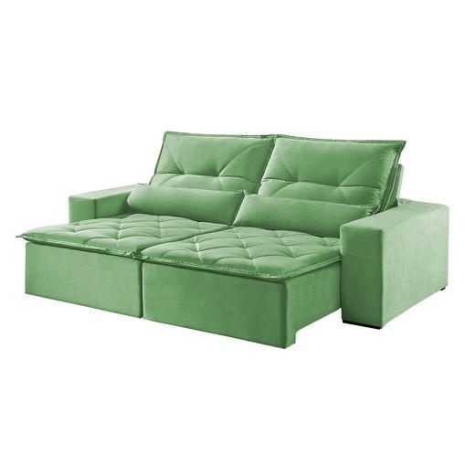 Sofa-Retratil-e-Reclinavel-4-Lugares-Verde-250m-Reidy