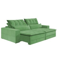 Sofa-Retratil-e-Reclinavel-3-Lugares-Verde-210m-Odile