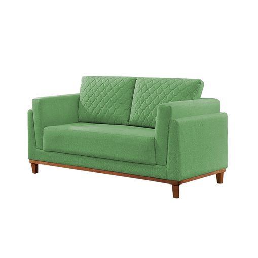 Sofa-2-Lugares-Verde-em-Veludo-147m-Sassen