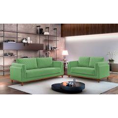 Sofa-2-Lugares-Verde-em-Veludo-147m-Sassen---Ambiente