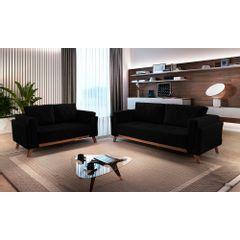 Sofa-3-Lugares-Preto-em-Veludo-207m-Eileen---Ambiente