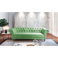 Sofa-3-Lugares-Verde-em-Veludo-244m-Zaha---Ambiente
