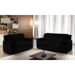 Sofa-2-Lugares-Preto-em-Veludo-146m-Gehry---Ambiente
