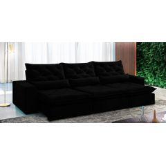 Sofa-Retratil-e-Reclinavel-6-Lugares-Preto-380m-Jaipur---Ambiente