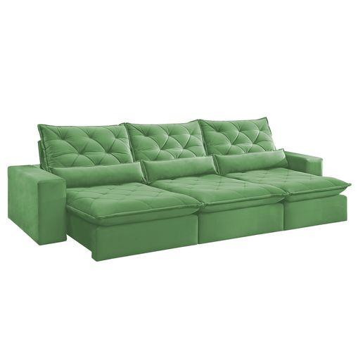 Sofa-Retratil-e-Reclinavel-6-Lugares-Verde-410m-Jaipur