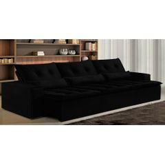Sofa-Retratil-e-Reclinavel-5-Lugares-Preto-320m-Bjarke---Ambiente