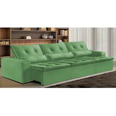 Sofa-Retratil-e-Reclinavel-6-Lugares-Verde-410m-Bjarke---Ambiente