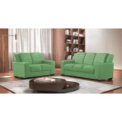 Sofa-3-Lugares-Verde-em-Veludo-198m-Siza---Ambiente