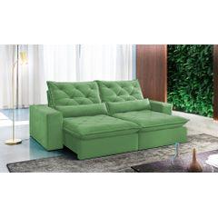 Sofa-Retratil-e-Reclinavel-4-Lugares-Verde-250m-Jaipur-Ambiente