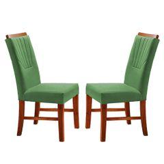 Kit-2-Cadeiras-de-Jantar-Estofada-Verde-em-Veludo-Hatlar
