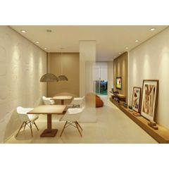 Lampada-Mini-Dicroica-LED-MR11-4W-GU10-Branca-Quente-Toplux---Ambiente