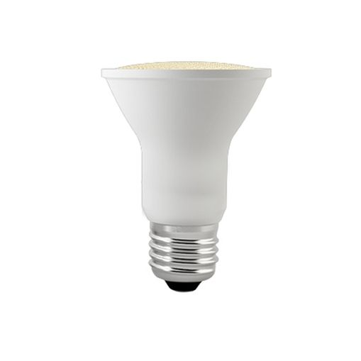 Lampada-LED-PAR20-Dimerizavel-8W-E27-Branca-Quente-Toplux
