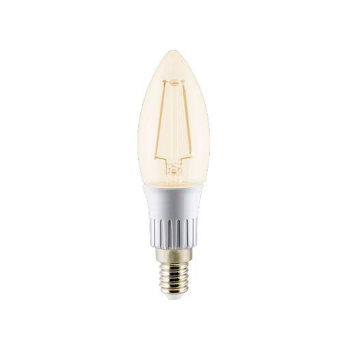 Lampada-Vela-Filamento-LED-3W-E27-Branca-Quente-Toplux
