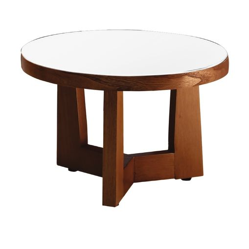 Mesa-de-Centro-de-Madeira-Imbuia-com-Tampo-de-Vidro-Branco-45cm-Litt