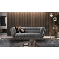 Sofa-2-Lugares-Chumbo-em-Veludo-177m-Hortensia-Ambiente