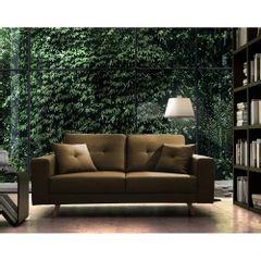 Sofa-2-Lugares-Tabaco-em-Veludo-164m-Maia-Ambiente