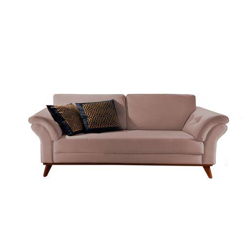 Sofa-2-Lugares-Rose-em-Veludo-174m-Lilac