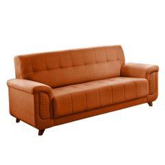 Sofa-3-Lugares-Ocre-em-Veludo-205m-Foster