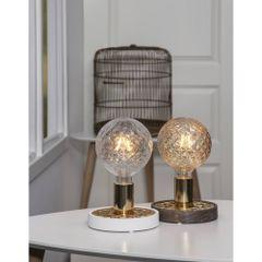 Lampada-Decorativa-Filamento-LED-Figo-Ambar-G125-Toplux-Ambiente