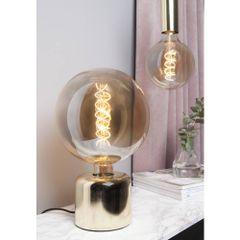 Lampada-Retro-Filamento-LED-G200-127V-Toplux-Ambiente