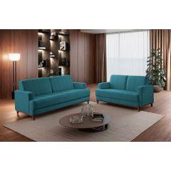 Sofa-3-Lugares-Esmeralda-em-Veludo-188m-Helbeste---Ambientada