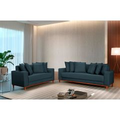Sofa-3-Lugares-Azul-em-Veludo-217m-Nefel---Ambientada