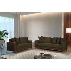 Sofa-3-Lugares-Marrom-em-Veludo-217m-Nefel---Ambientada