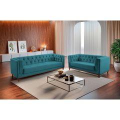 Sofa-3-Lugares-Esmeralda-em-Veludo-220m-Renungan---Ambientada