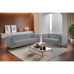Sofa-3-Lugares-Cinza-em-Veludo-220m-Renungan---Ambientada